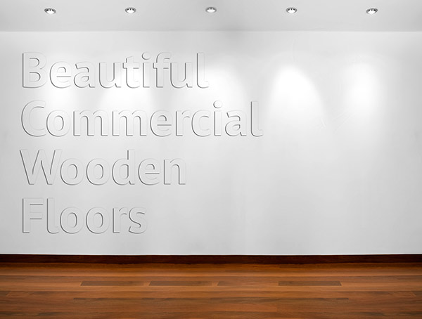 beautiful commercial wooden floors