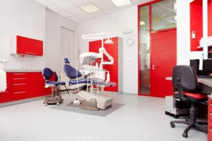 hygienic flooring dentist