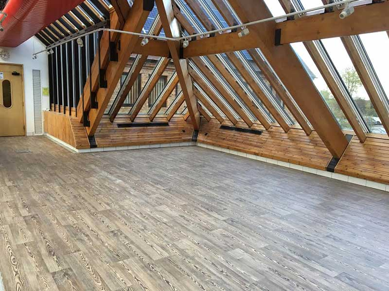 uk commercial flooring company