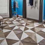 Kaleidoscope UK Gallery Triangle