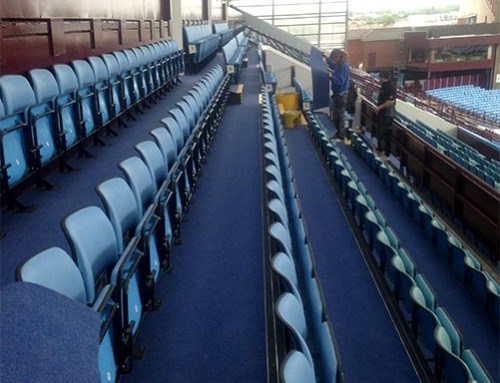 Aston Villa Football Club Directors Suite