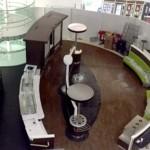 pinderfields hospital cafe floor