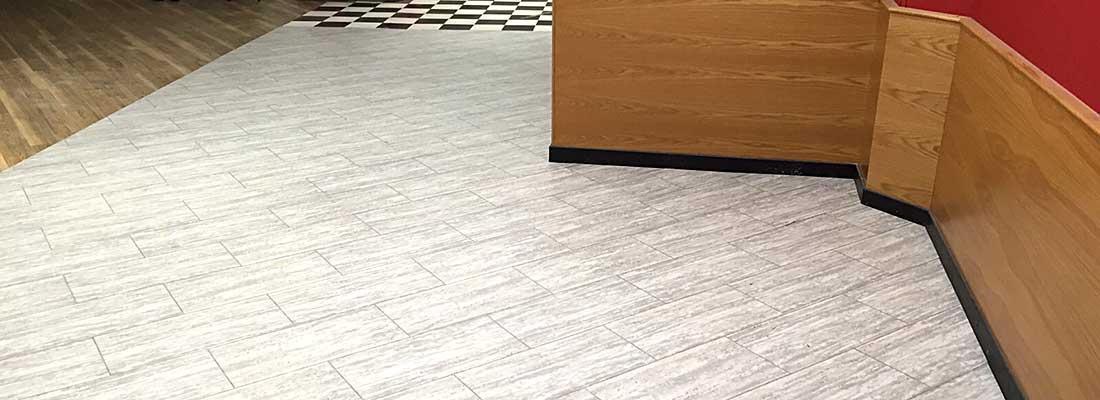 retail flooring wood and vinyl